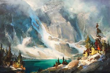 Alpinre Splendor