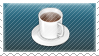 Coffee Stamp by SNKGFX