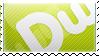 Dream Weaver Stamp by SNKGFX