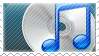 iTunes Stamp by SNKGFX