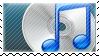 iTunes Stamp
