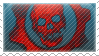 Gears Of War Stamp by SNKGFX