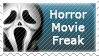 Horror Movie Freak by SNKGFX