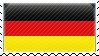 German Flag by SNKGFX