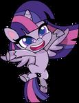 Twilight Sparkle - Pony Life #2