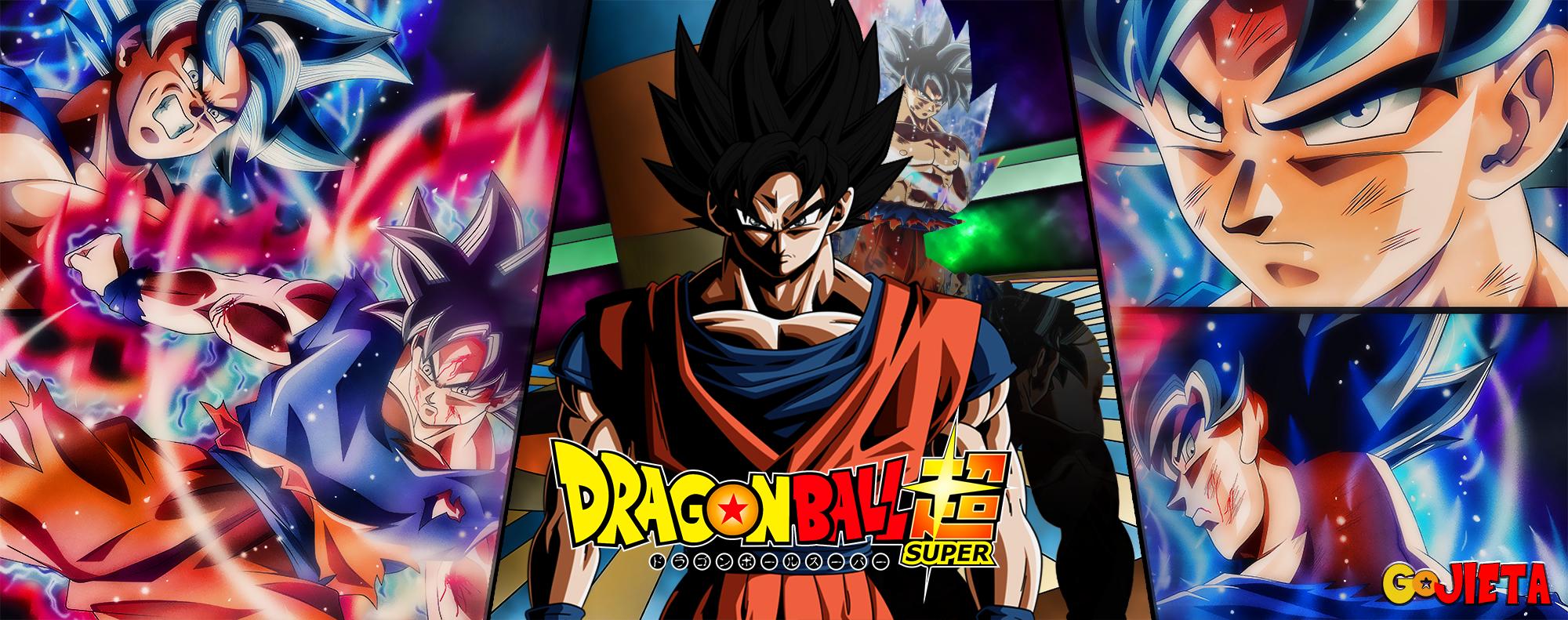 Los Mejores Fondos De Pantalla De Goku Migatte No Gokui Hd: Banniere Goku Migatte No Gokui By RonnieGFX On DeviantArt