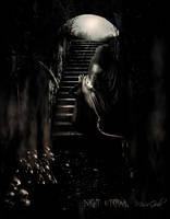 Night Eternal by MissGrib