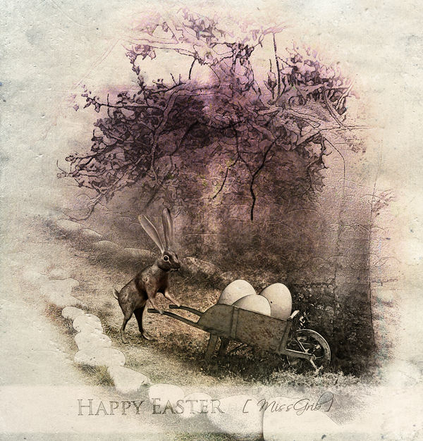.: Happy Easter :.