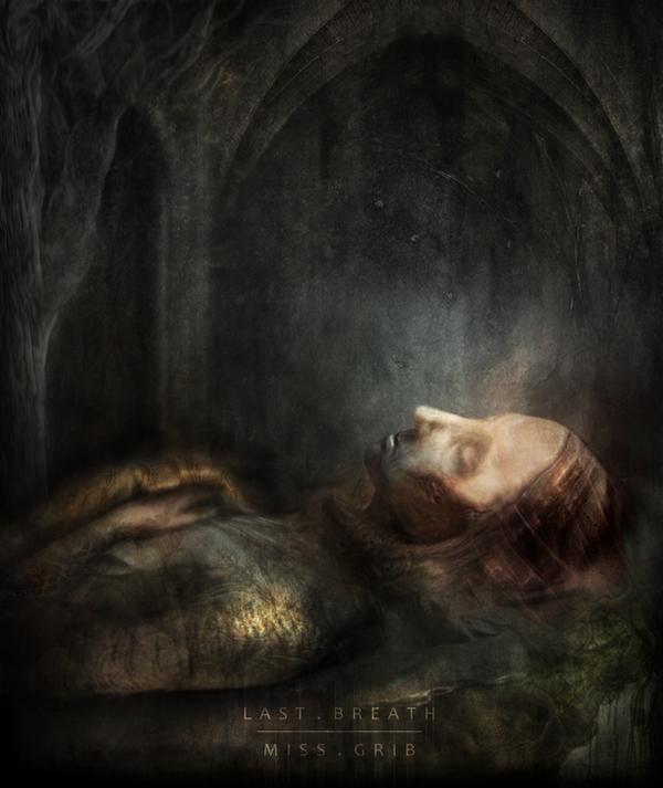 Last Breath by MissGrib