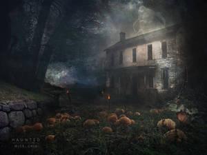 Haunted by MissGrib