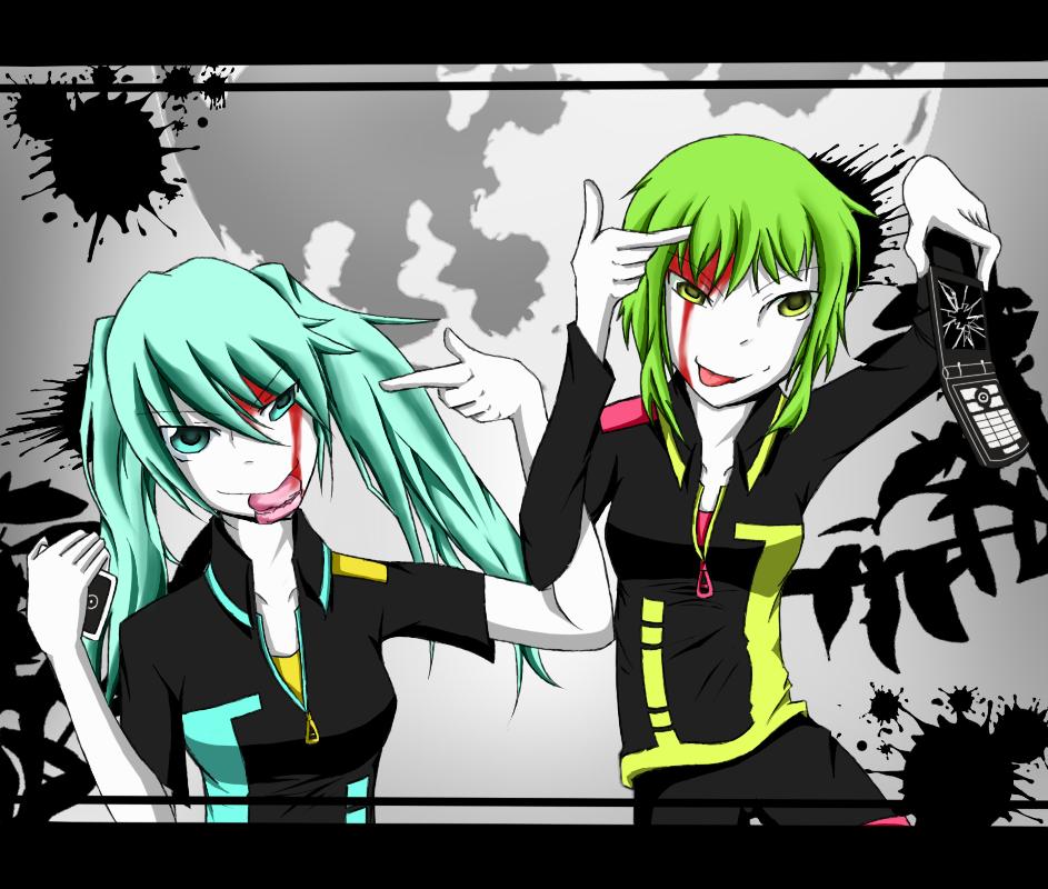 Image Rin Luka Nou Shou Sakuretsu Jpg Vocaloid Wiki Fandom