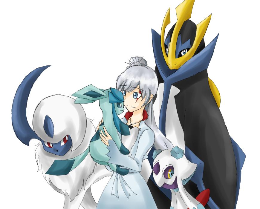 Pokemon Weiß