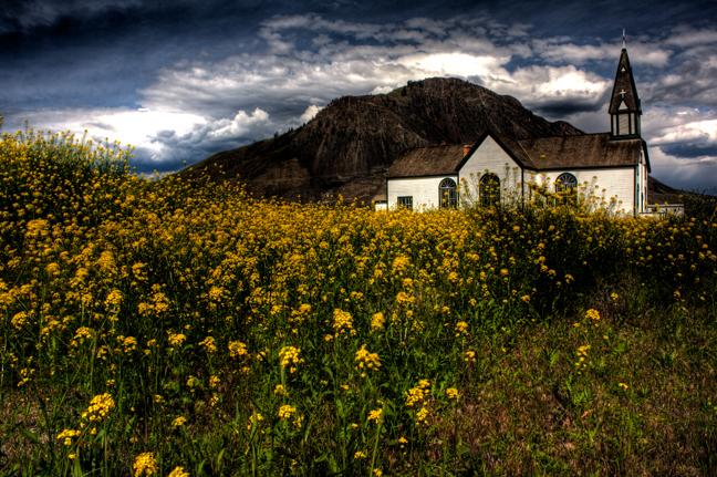 Church by JoeJoeBob