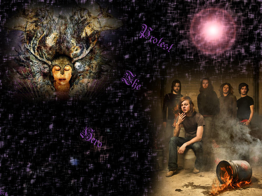 protest the hero fortress wallpaper - photo #11