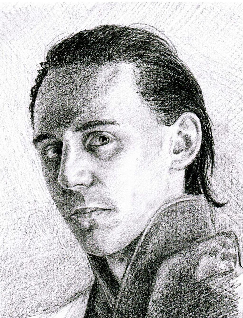 Loki by Paleosonic