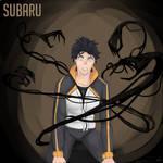 Re:Zero Subaru