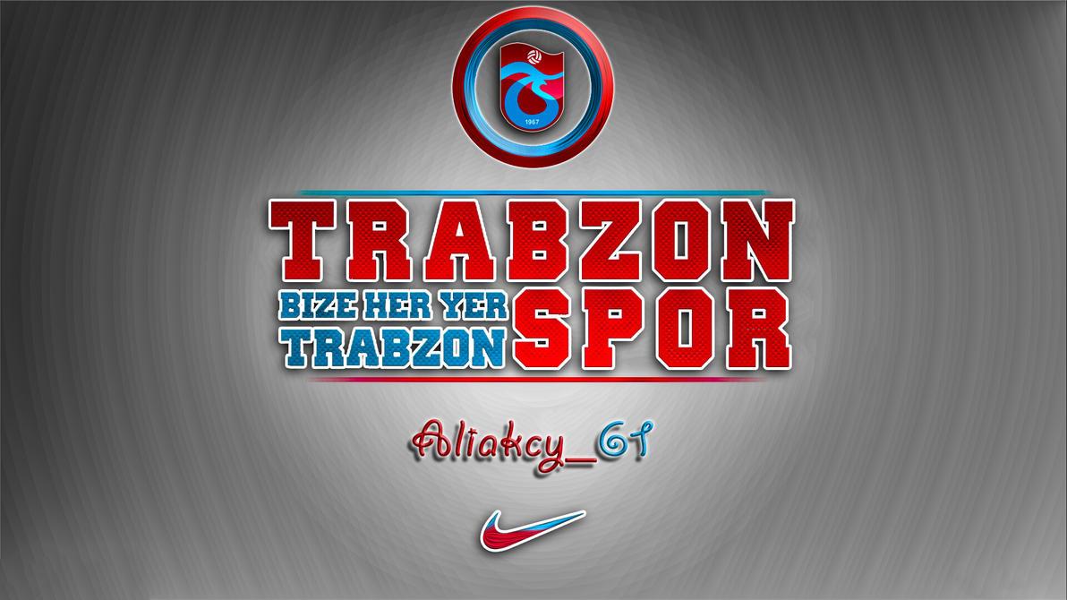 Trabzonspor (74) By Aliakcy61 On DeviantArt