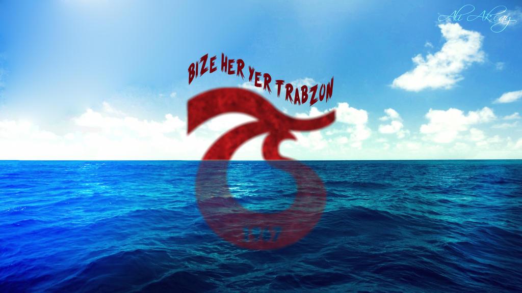 Trabzonspor (9) By Aliakcy61 On DeviantArt