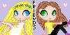 Icona Violett77 i moja :D by Brzoza88