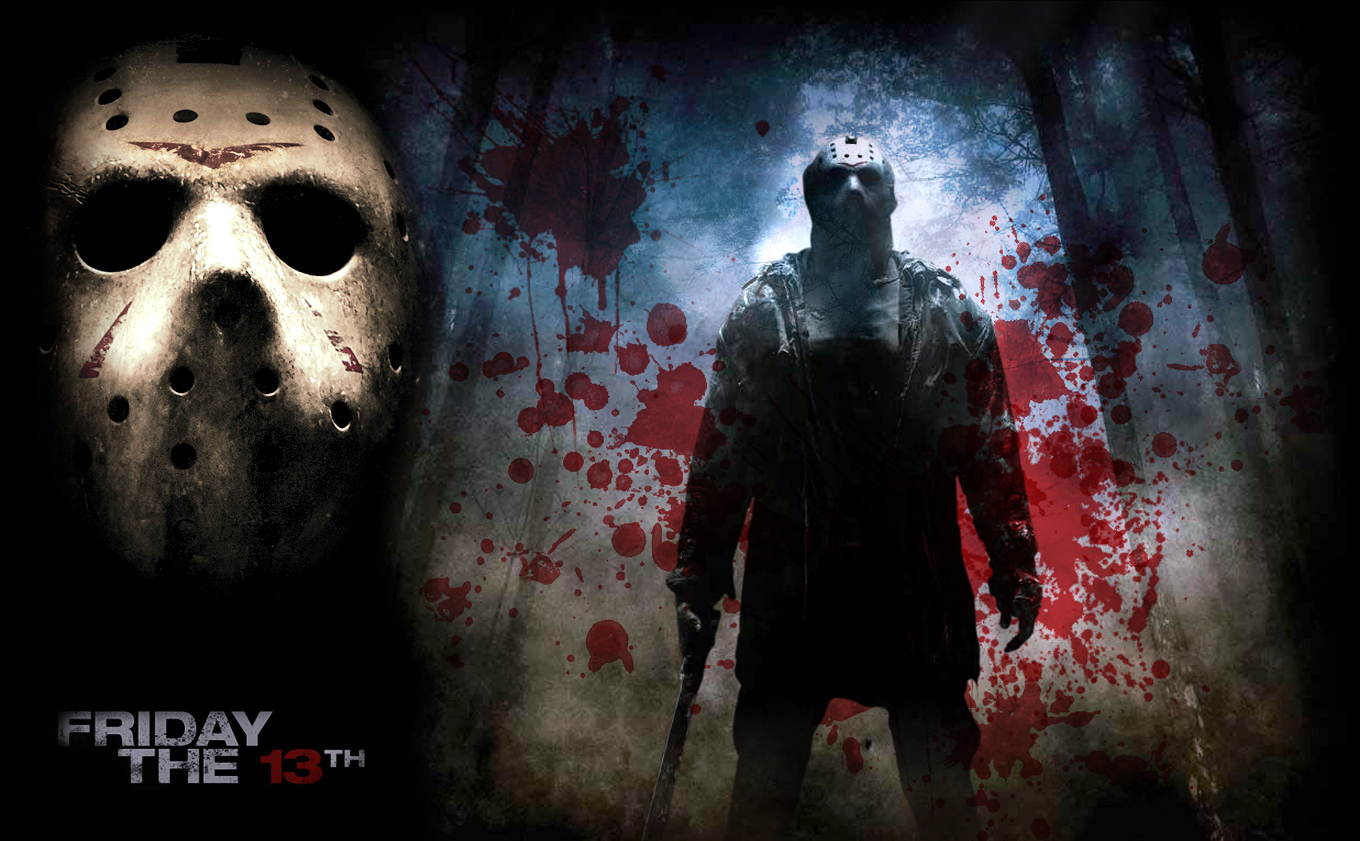 Friday The 13th Remake Wp By Orlock On Deviantart