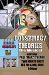 Conspiracy Theories: The Musical