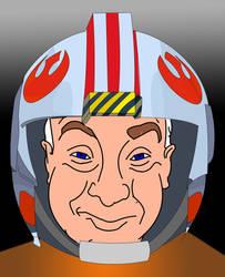 Marz Skywalker by hairypolack