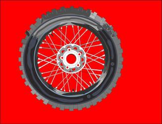 Big Wheel04a by hairypolack