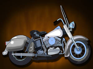 Police motorcycle 03b