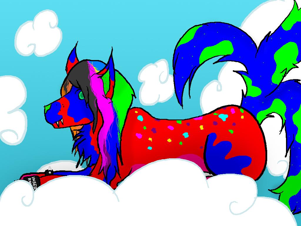 bEAUtie by pony701