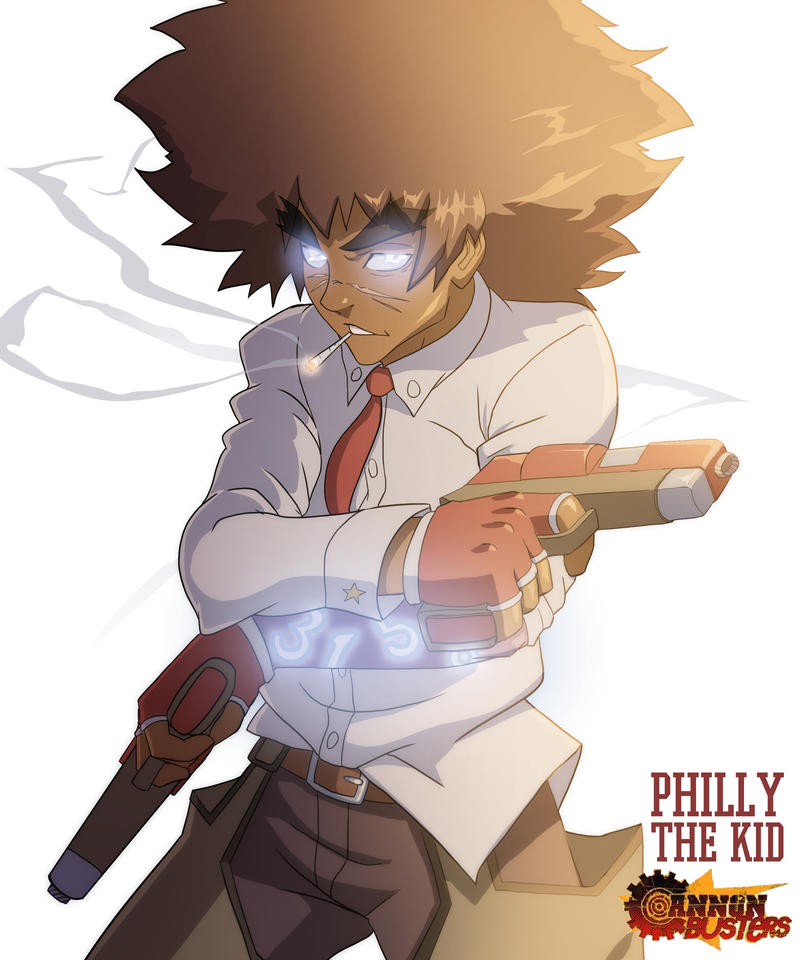 Philly The Kid By Miketoney On Deviantart