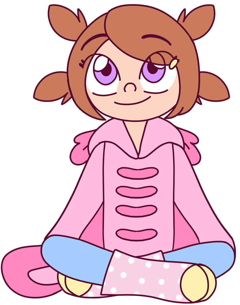 Lottie (mascot) by BIueTay
