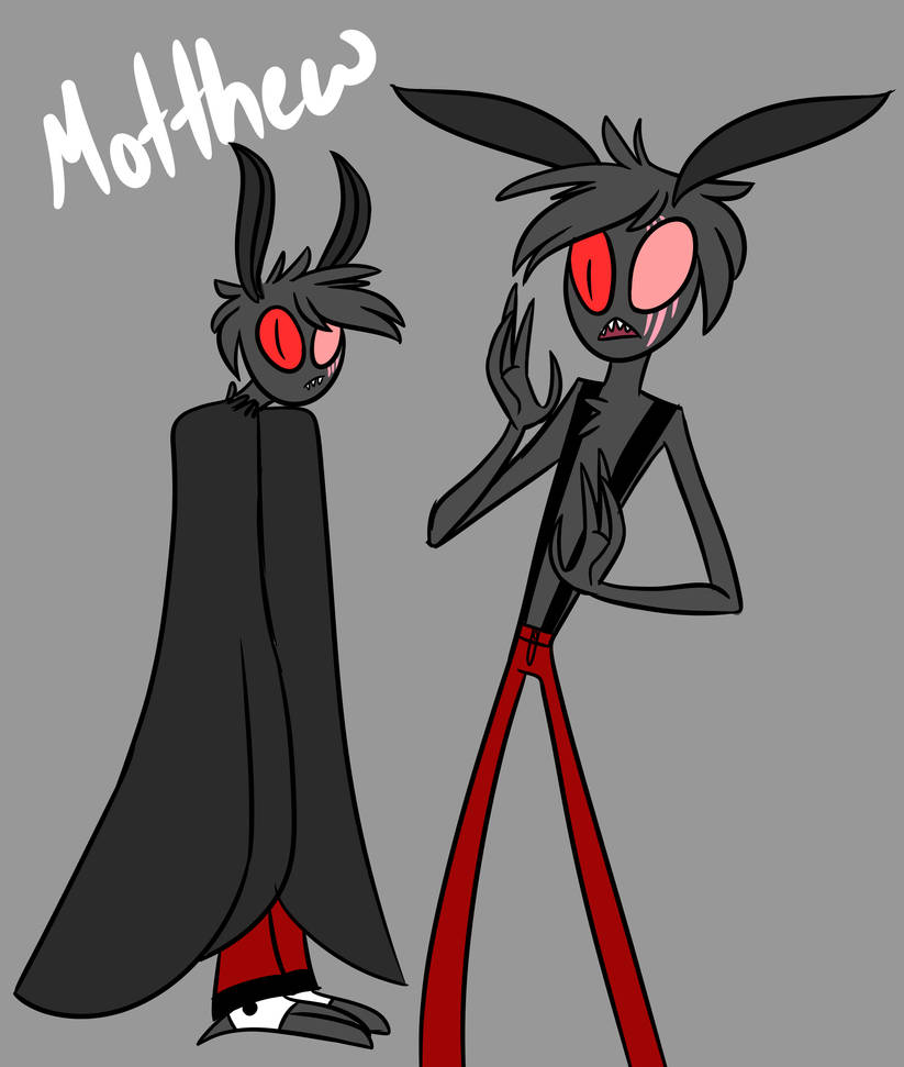 Motthew by ToonTay
