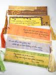 Wilde Bookmarks 02
