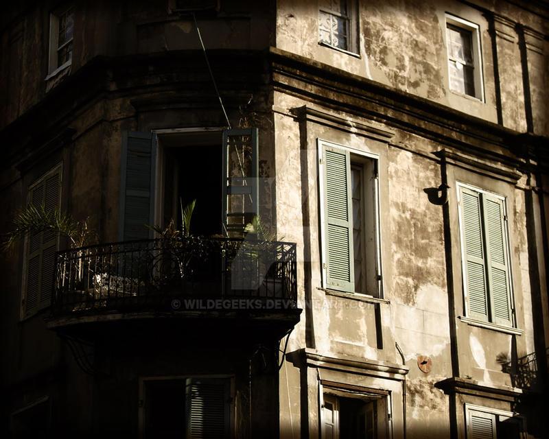 Open Windows by WildeGeeks