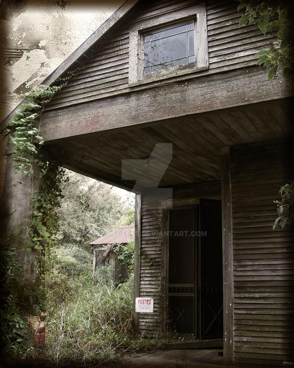 Abandoned by WildeGeeks
