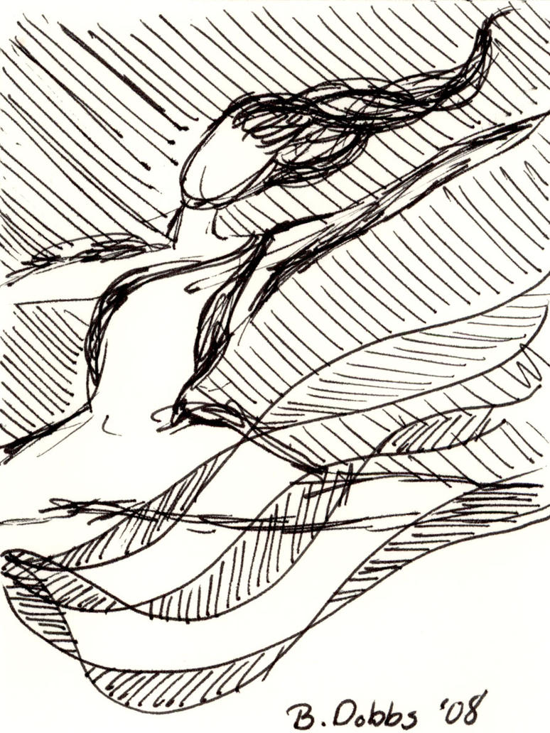 Soul Dancer by WildeMoon