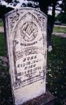 Oak Hill Edwards Grave