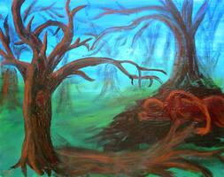 Daydream by WildeGeeks