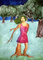 Daphne by WildeGeeks