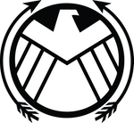 SHIELD Husbands Logo
