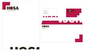 HOSA Stationary by WildeGeeks