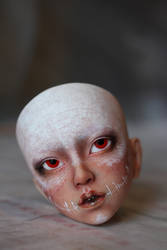 Faceup for Ydriss