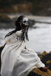 Grey Sea by Follow-the-Wind