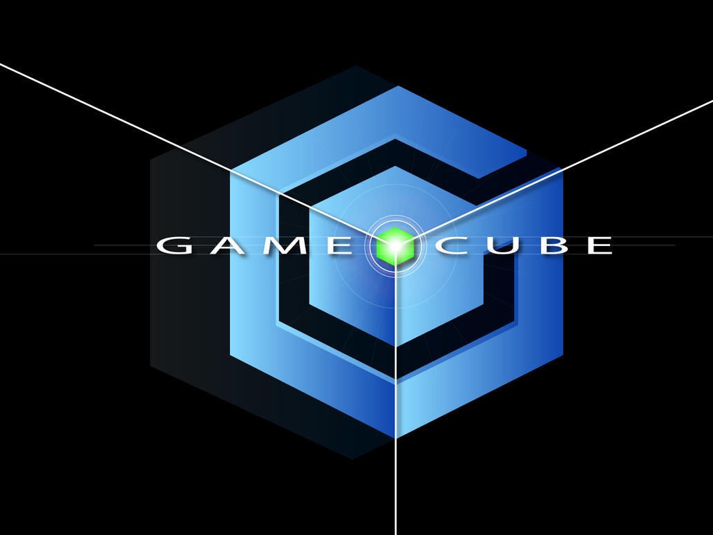 Gamecube wallpaper