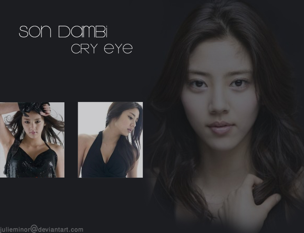 Son Dam Bi Beautiful Asian Wallpapers Celebrity bugil