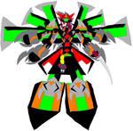 Humanformer Bludgeon