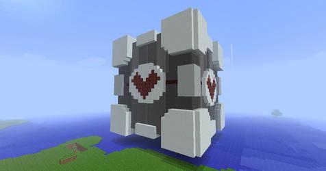Minecraft - This was a triumph