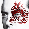 Tobey Face Paint by draconis393