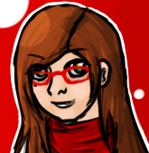 Icon of me for general useage by AkariMMS
