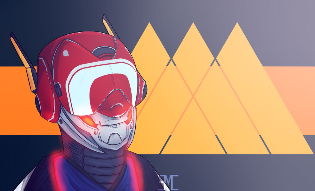 Destiny: Phoenix-2 W/O Helmet